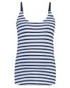 Esprit maternity Top - blau