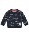 Noppies Sweater Archdale - blau