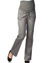 Umstandsmode Christoff fashion Legere Sommerhose - anthracite