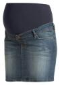 noppies Designer Umstandsrock Jeans Hope FARBE: Stone Wash 60030 -  Größe: 38/40 M; Farbe: stone wash