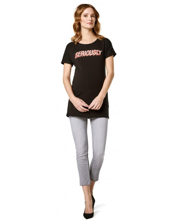 Supermom T-shirt Seriously Love