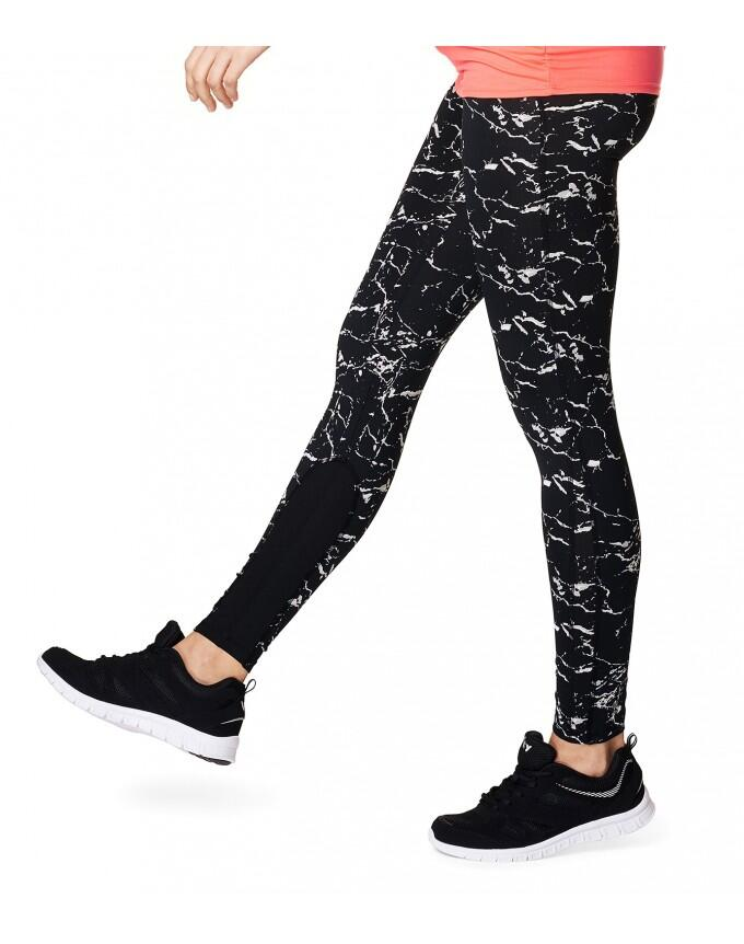 Umstands-Sportleggings Fae aus der Noppies Activewear - schwarz