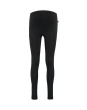 Love2Wait Legging Basic Umstandsleggings - schwarz