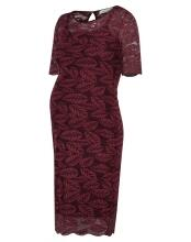 Queen Mum Kleid Dresses - rot