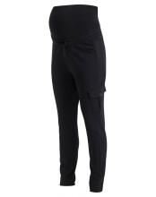 Supermom Business Hose Jersey - schwarz