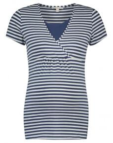 Esprit maternity Still-Shirt nursing - blau