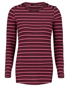 Supermom Langarmshirt Striped